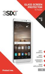 3SIXT Glass Screen Protector for Huawei Mate 9