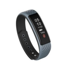 Sony Bakeey W8 0.84 Inch Heart Rate Monitor Fitness Sleep Tracker Reminder Smart Watch F
