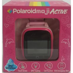 ACTIVE Gps Tracker Pink