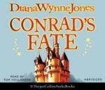 Conrads Fate Audio Book