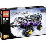 Lego Technic Extreme Adventure 2382 Piece