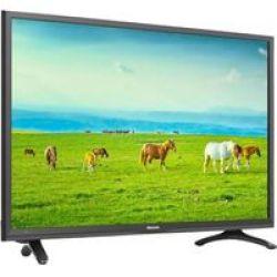 HISENSE LEDNHN39N2176F 39 LED Fhd Tv