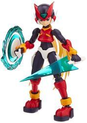 "Bluefin Distribution Toys Bandai Tamashii Nations S.h. Figuarts Zero ""megaman Zero"" Model Kit"