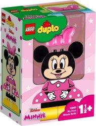 Lego Duplo Disney Tm My First Minnie Build 10897