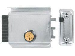 Viro Blockout Electric Lock Rh