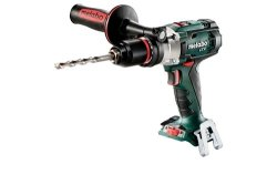 Metabo Sb 18 Ltx Impuls Cordless Hammer Drill Machine Only 602192890