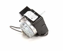 """Imperial 32209-230 Civic Timer 230V 60V 60 Hz M4 9"""" Height 6"""" Width 5"""" Length"""
