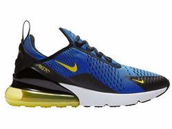 Nike Mens Air Max 270 Running Shoes 11.5