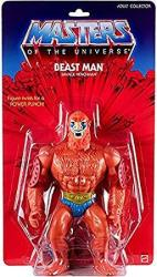 """Masters Of The Universe Beast Man Exclusive 12"""" Giants Action Figure"""