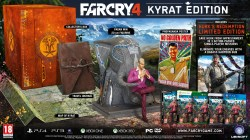 Far Cry 4 Kryat Edition Xbox One
