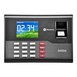 A-C121 2.8 Inch Color Tft Screen Fingerprint & Rfid Time Attendance USB Communication Office Time Attendance Clock