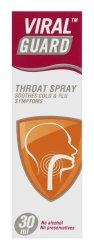 Viral Guard Oral Throat Spray 30 Ml Nutrilida