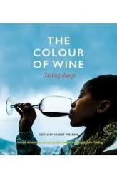 The Colour Of Wine By Harriet Perlman