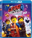 The Lego Movie 2 3D Blu-ray