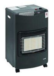 Goldair 3 Panel Gas Heater