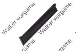 WE 50RD Pistol Long Magazine For Beretta M9 Z88 Gbb Black Happy Sticks   R    Air Gun Accessories   PriceCheck SA