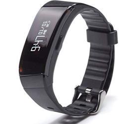 Wego SB9461BL Hybrid Wrist Activity Tracker