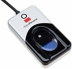 DIGITAL PERSONA 4500 Fingerprint Reader