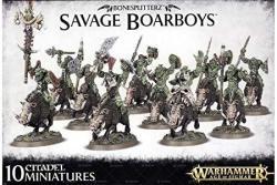 Savage Boarboys Sw
