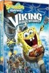 Spongebob Squarepants - Viking Adventure DVD