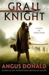 Grail Knight Hardcover