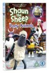 Shaun The Sheep - Party Animals Import Dvd