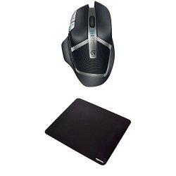 Logitech G602 Lag-free Wireless Gaming Mouse And Amazonbasics XXL Gaming  Mouse Pad | R1590 00 | Sunglasses | PriceCheck SA