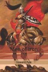 Men Of Iron Paperback