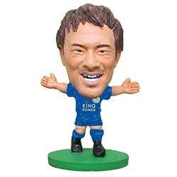 Leicester City F.C. Soccerstarz Okazaki