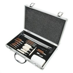 Blades And Triggers Universal Cleaning Kit Silver