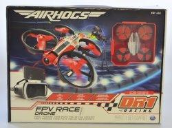 Air Hogs Fpv Race Car Drone