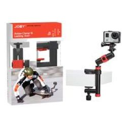Joby GP101 Action Clamp & Locking Arm