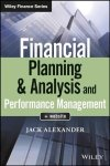 Financial Planning & Analysis And Performance Management Wiley Finance