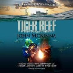 Tiger Reef Standard Format Cd