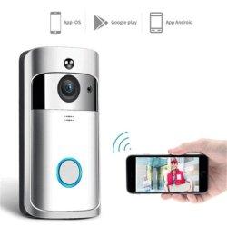 V3 Doorbell With Chim