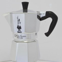 Bialetti Moka Express - Moka Express 4 Cup