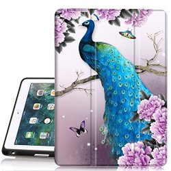 super popular a194e 32162 PIXIU Ipad 5TH 6TH Generation Case With Pencil Holder Ipad Air 2 IPAD Air  Case Unique Protective Leather Folding Stand Folio Co | R905.00 | Other ...