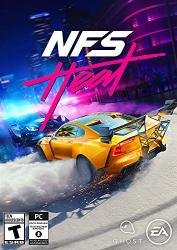 Need For Speed Heat Online Game Code