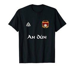 Down Gaelic Football Jersey