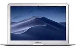 """Apple Macbook Air 13.3"""" Laptop 1.7GHZ Core I7 MF068LL A 8GB Memory Macos 10.12 Sierra 8GB Memory 256GB Solid State Drive Certi"""
