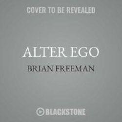 Alter Ego - A Jonathan Stride Novel Standard Format Cd