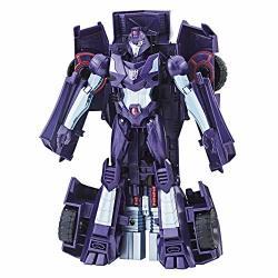 Hasbro Transformers Attacker 20 Susie Action Figure