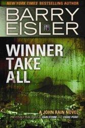 Winner Take All - Barry Eisler Paperback