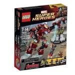 LEGO Super Heroes The Hulk Buster Smash 76031