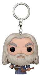 Funko Pop Keychain The Lord Of The Rings Gandalf Action Figure