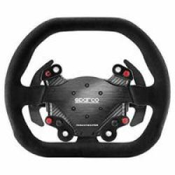 Thrustmaster - Competition Wheel Add On Sparco P310 Mod PC