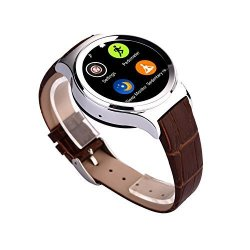 XGODY T3 Smart Watch Sim Sd Card Bleutooth Wap Gprs Heart Rate Temperature Monitor Sports Pedometer