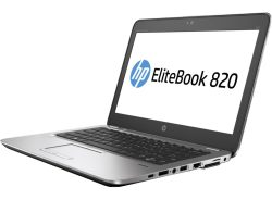 HP Elite 13.3-INCH Black Leather Sleeve 2VY62AA