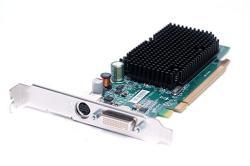 Genuine Dell K922J GJ501 ATI Radeon X1300 256MB DMS59 Dvi Pci-e Express X16 S-video High-profile Video Graphics Card Compatible Part Numbers: K922J
