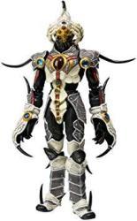 "Bandai Tamashii Nations Scorpion Zodiarts ""kamen Rider Fourze"" - S.h.figuarts"